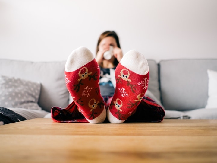 Welche Socken gegen Schweissfuesse?
