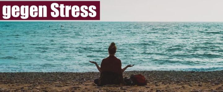Geschenkideen gegen Stress